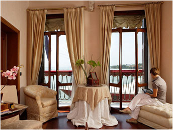 Venice bed breakfast